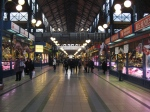 Hungarian mall