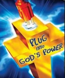 power.of.God