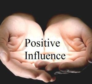 PositiveInfluence