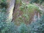 Multnomah Falls Boulder