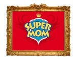super.mom.frame
