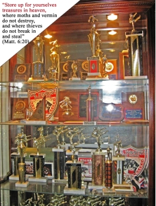 trophies.heaven