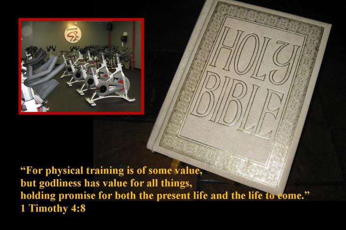 exercise.godly